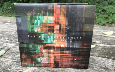 Conseil musical du lundi #1 : The Pineapple Thiefs