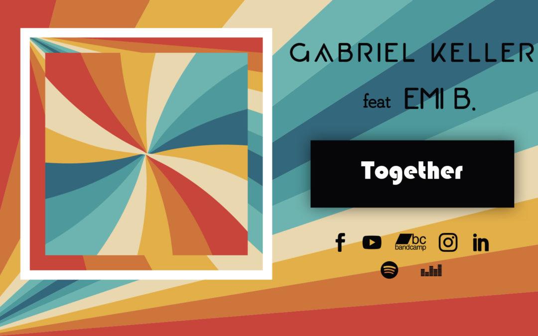 """""""Together"""" est en ligne !"""