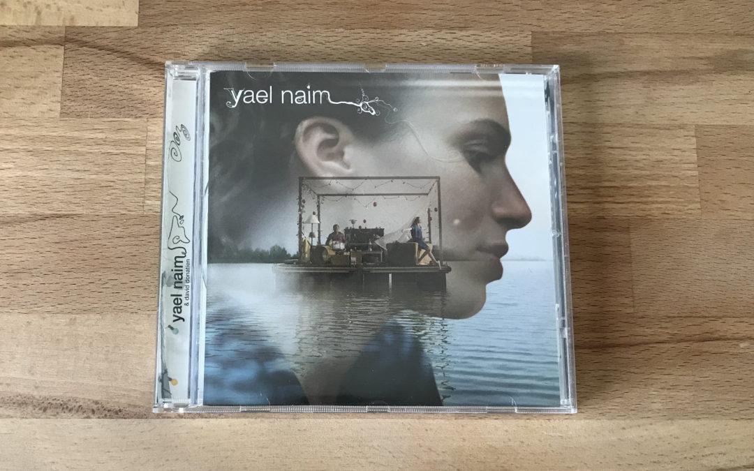 Conseil musical du lundi #16 : Yael Naim – Toxic ( Britney Spears )